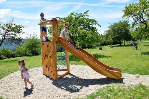 Dětský den 2019 a slavnostní otevření nového hřiště