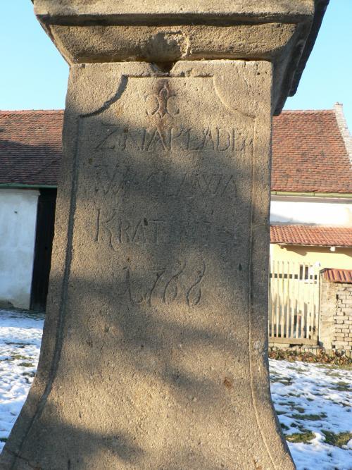 Vysvěcení sochy sv.Václava