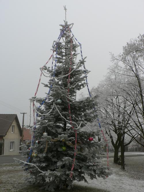 Vánoční tvoření 2017