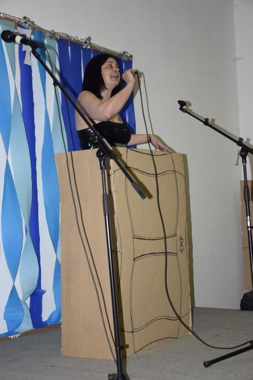 Bukovská tvář má (ne) známý hlas....2017